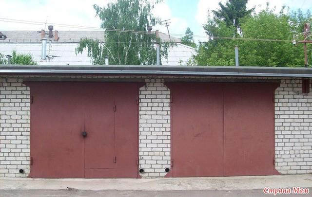 Как правильно выбрать хороший гараж для своего автомобиля