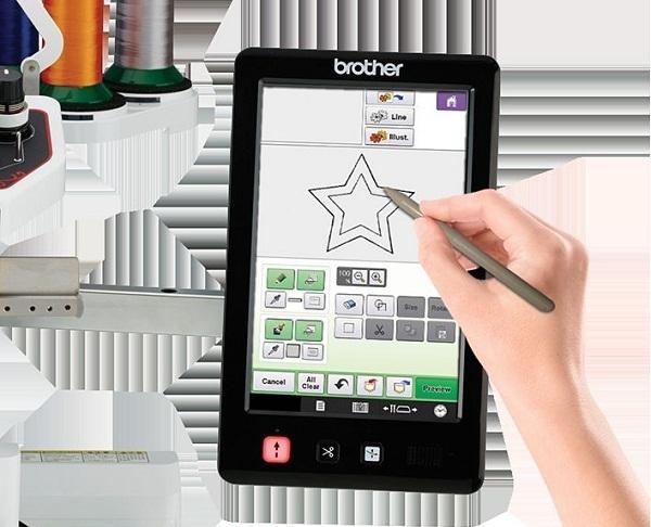 Вышивальные машины для домашнего использования: как выбрать, образцы вышивок + обзор
