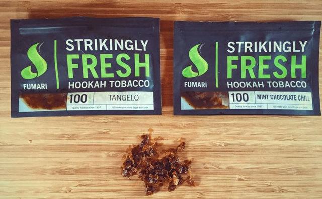 Какой табак для кальяна самый лучший, отзывы