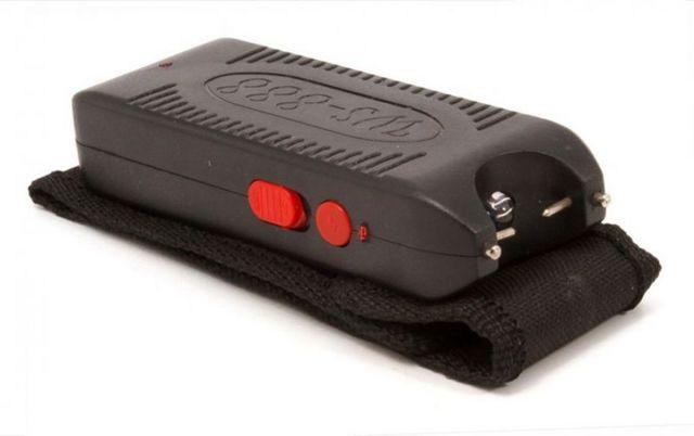 Электрошокеры: какой лучше и как выбрать электрошокер для самообороны