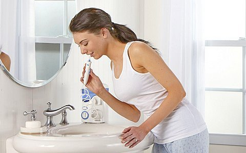 Ирригатор полости рта какой лучше выбрать и как правильно пользоваться, отзывы