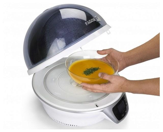Микроволновая печь маленького размера только для разогрева и разморозки: обзор моделей и отзывы