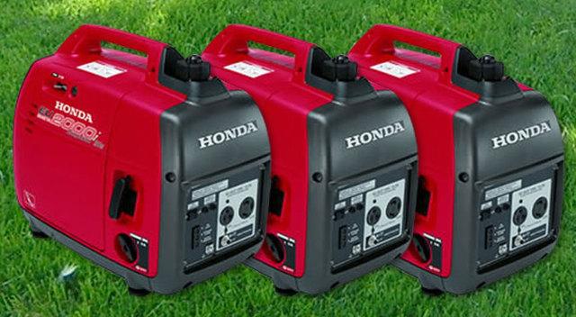 Генераторы бензиновые японские: какие фирмы существуют и какие лучше по характеристикам (видео + обзор)