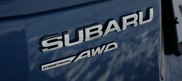 Субару Аутбек (subaru outback) отзывы владельцев, технические характеристики + видео