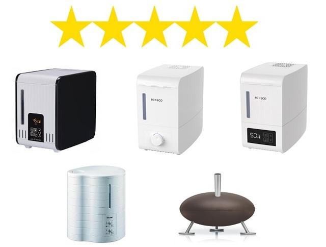 Увлажнители воздуха: какой лучше выбрать для квартиры, хороший увлажнитель для детей, рейтинг, отзывы