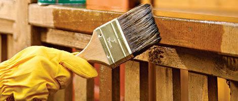 Антисептик для древесины какой лучше выбрать, отзывы