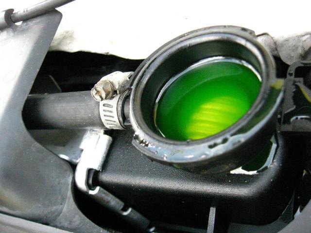 Какой антифриз лучше выбрать и заливать: концентрат или готовый, красный или зеленый