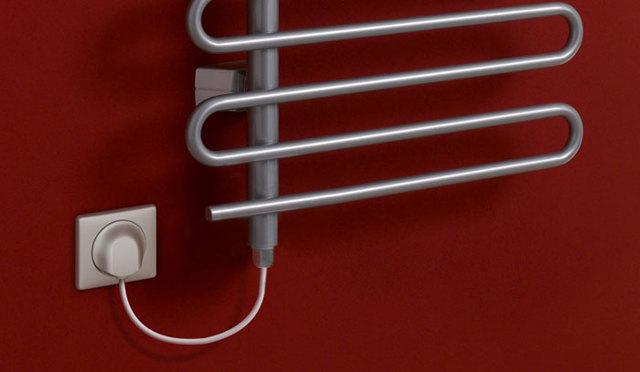 Полотенцесушитель электрический - какой лучше выбрать: отзывы, фирмы, видео
