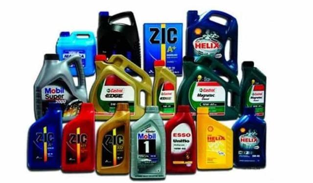 Как подобрать масло для двигателя по марке автомобиля и пробегу (таблица + видео)