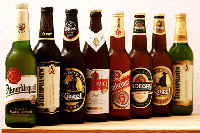 Какое пиво пить в России: самое лучшее настоящее, натуральное, качественное (контрольная закупка 2019-2020)