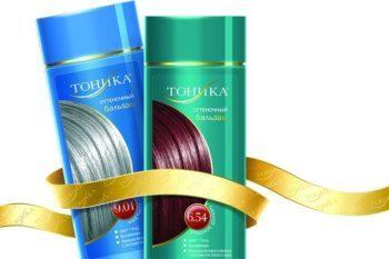 Тоник для волос: вреден или нет, палитра цветов + фото до и после