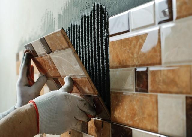 Плиточный клей: как правильно и какой лучше выбрать и купить, отзывы, рейтинг