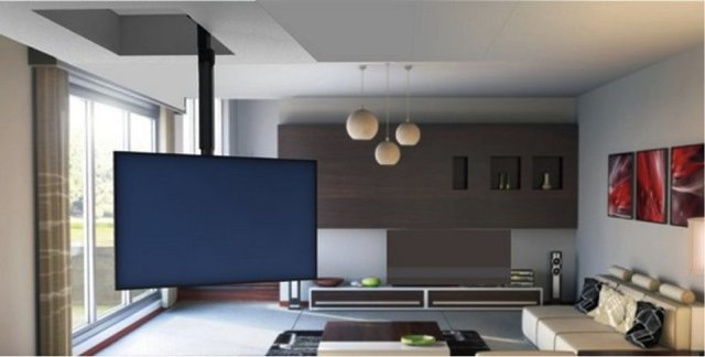 Как правильно выбрать кронштейн для телевизора на стену