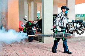 Генератор холодного тумана для дезинфекции: какой выбрать, преимущества, отзывы, противопоказания