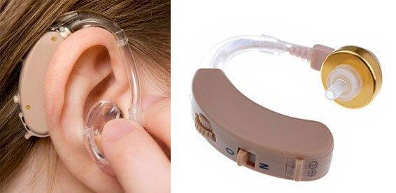 Как выбрать слуховой аппарат для пожилого человека без врача: какой купить бабушке, отзывы