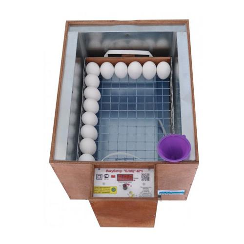 Какой инкубатор для яиц лучше купить для дома, отзывы