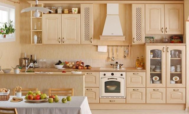 Из какого материала лучше заказать кухню: мдф, лдсп или пластик - что выбрать для кухни