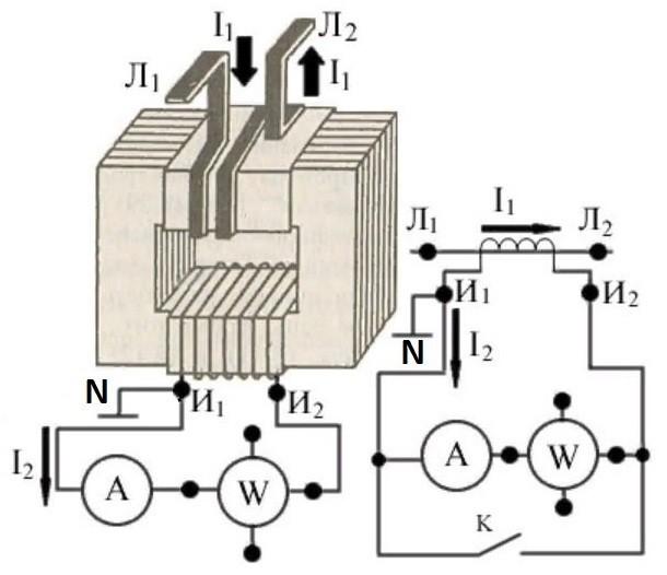Как выбрать трансформатор тока по мощности: таблица + видео