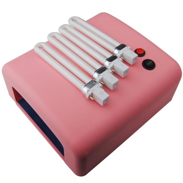 Лампа для сушки ногтей и маникюра в домашних условиях: как выбрать + отзывы профессионалов