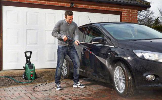 Мойки высокого давления какую выбрать для автомобиля: рейтинг популярности, надежности + отзывы