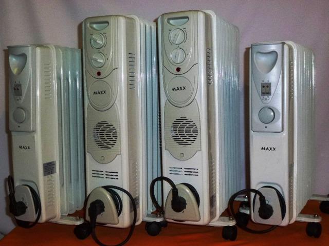 Масляный обогреватель с вентилятором или конвектор, что лучше выбрать