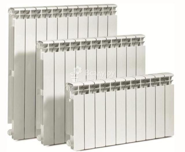 Какие батареи отопления лучше выбрать для частного дома: советы и отзывы как выбирать