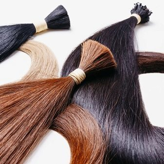 Капсульное наращивание волос на короткие волосы: отзывы, последствия, фото до и после
