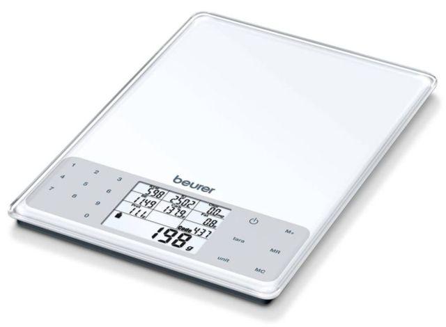 Кухонные весы электронные с подсчетом калорий: как выбрать какие лучше, отзывы