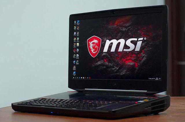 Игровые ноутбуки msi: обзор моделей 2019-2020, цены и характеристики, отзывы