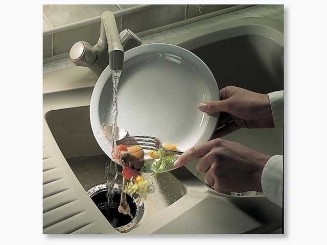 Измельчитель пищевых отходов для раковины: как выбрать + отзывы