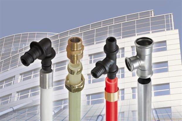 Какие трубы лучше выбрать для водопровода и отопления в частном доме