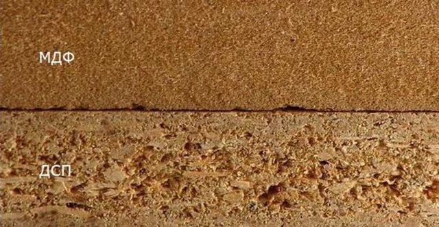 Какие материалы для фасадов кухни лучше выбирать, их плюсы и минусы с фото и видео