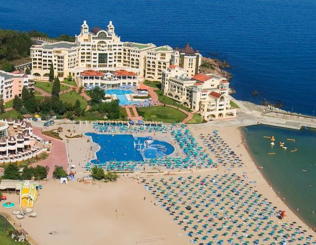 Отдых в Болгарии с детьми: какой курорт выбрать, отзывы