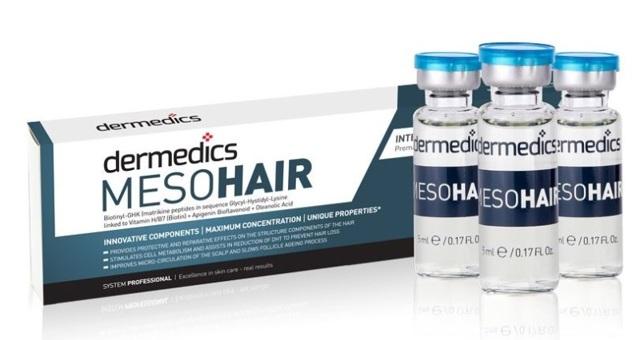 Мезотерапия для волос: что это такое, какие препараты лучше выбрать, отзывы, фото до и после