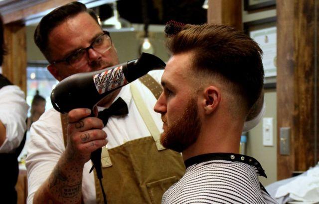 Фен для волос для домашнего использования: как и какой выбрать, отзывы 2019-2020