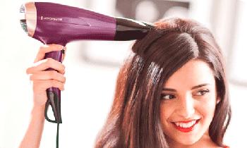 Профессиональный фен для волос: как выбрать + отзывы парикмахеров