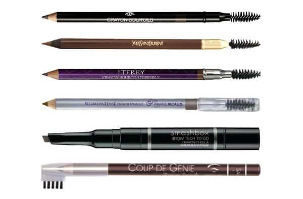 Карандаш для бровей как выбрать: советы как правильно подобрать карандаш