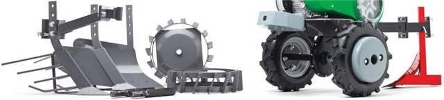 Электрический культиватор для дачи или мотоблок - что лучше, как выбрать
