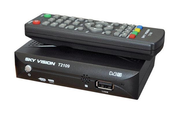 Ресивер dvb t2 как и какой лучше выбрать для цифрового телевидения, рейтинг 2019-2020