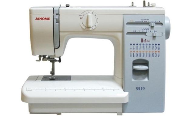 Швейные машинки janome: как выбрать лучшую для дома + обзор моделей и отзывы