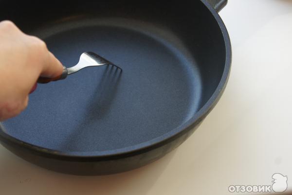 Сковорода с керамическим покрытием: отзывы, как выбрать хорошую