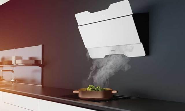 Встраиваемая вытяжка на кухню 60 см: обзор моделей, топ лучших фирм (рейтинг)