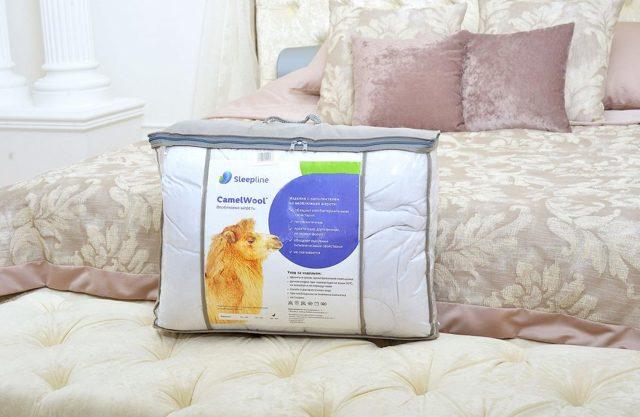 Как правильно выбрать одеяло по наполнителю: отзывы, советы