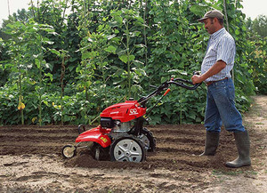 Какой лучше купить мотоблок для дачи и огорода, отзывы: как выбрать недорогой и надежный