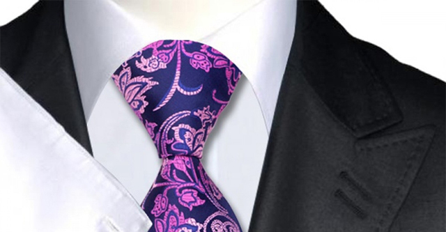 Как правильно выбрать галстук: как подобрать галстук к костюму и рубашке (таблица), какой длины должен быть галстук