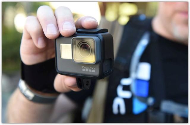 Экшн-камера какую и как выбрать, рейтинг action камер 2019-2020