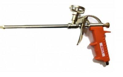 Пистолеты для монтажной пены как и какой лучше выбрать: фото, видео, цены