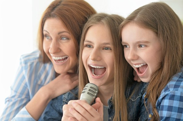 Как выбрать караоке систему для дома: видео + отзывы