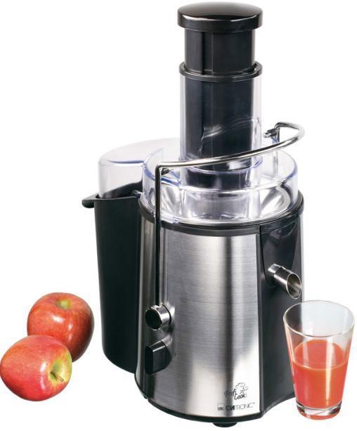 Как и какую лучше выбрать соковыжималку для яблок большой производительности