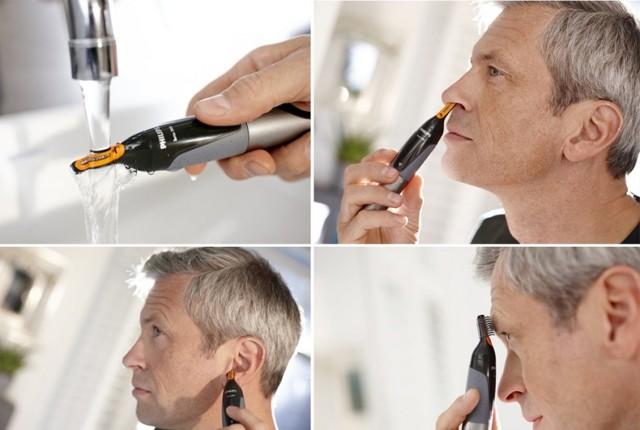 Триммер для носа, ушей, бровей, бороды и усов: как выбрать какой лучше, отзывы